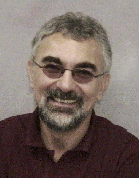 Prof. Lajos Hanzo